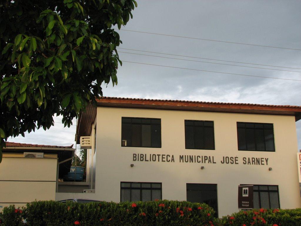 Ribamar: Biblioteca Pública disponibiliza cursos online e gratuitos