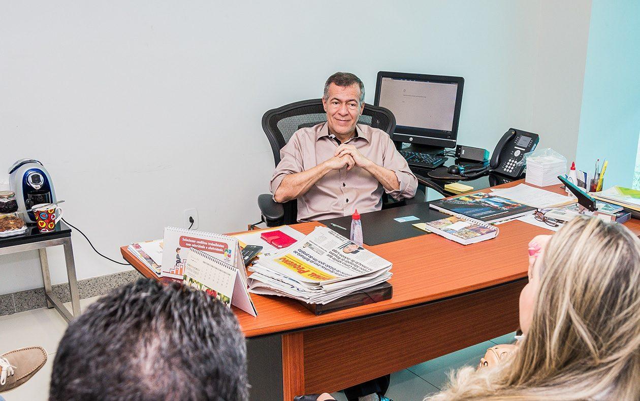 Justiça aceita denúncia e manda citar diretor da AL-MA em processo criminal