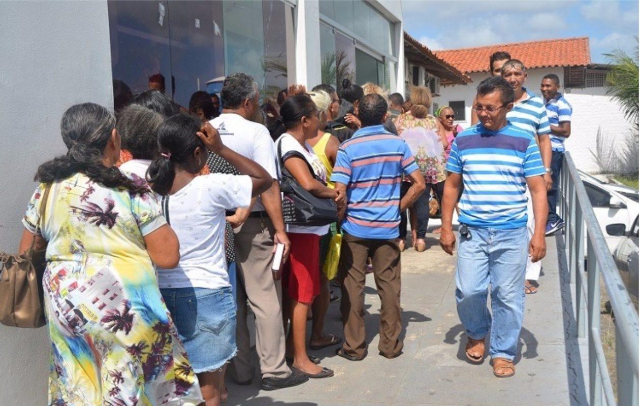 Promotoria flagra descaso no atendimento a idosos em unidade da SES