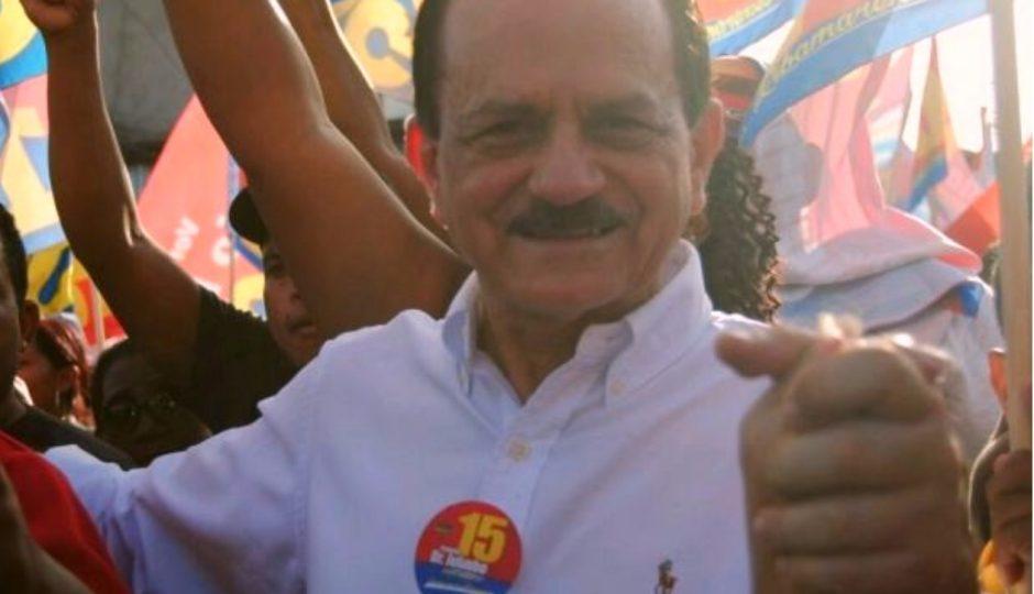 Tribunal de Justiça nega recurso e Dr. Julinho permanece ficha suja