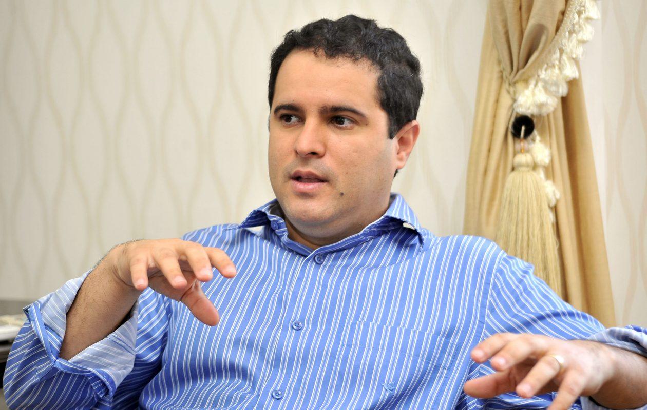 Edivaldo pode ter convênios suspensos por descumprir LRF e Transparência