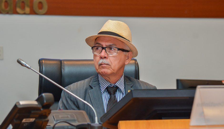 Justiça dorme em julgamento de processo contra Fernando Furtado