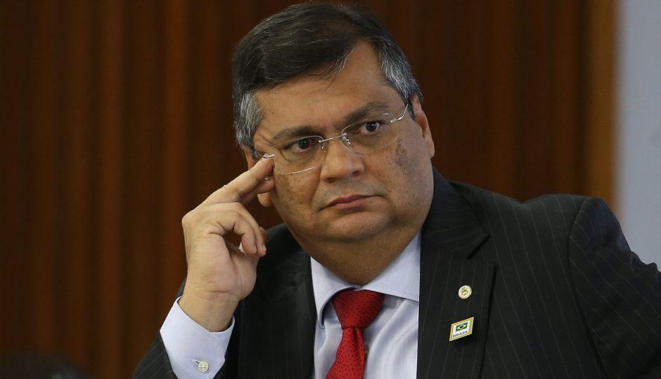 Flávio Dino perde prestígio e deixa de ser prioridade no PCdoB