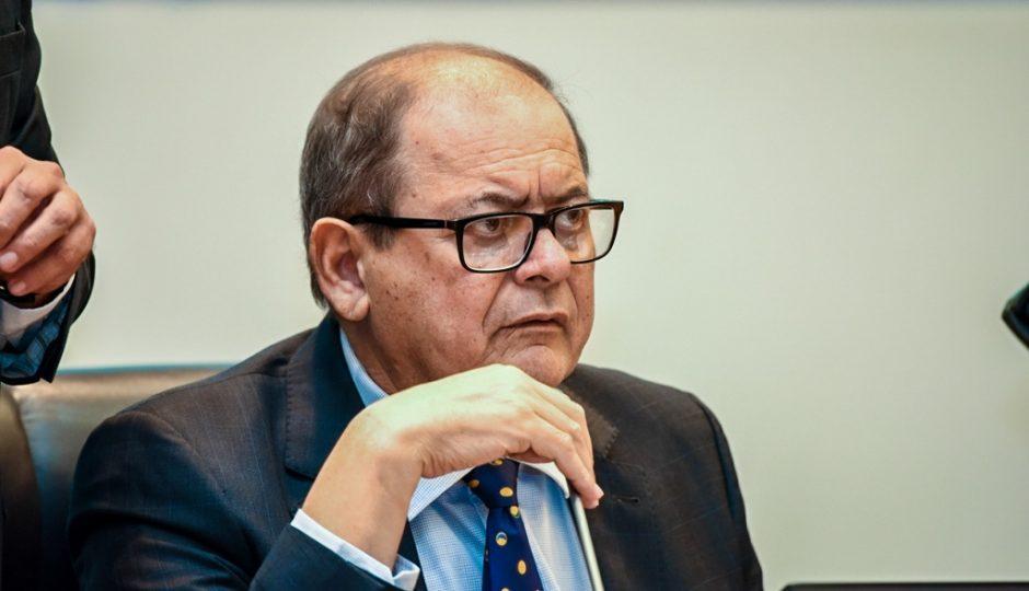 TCU julga amanhã embargos de declaração de Humberto Coutinho