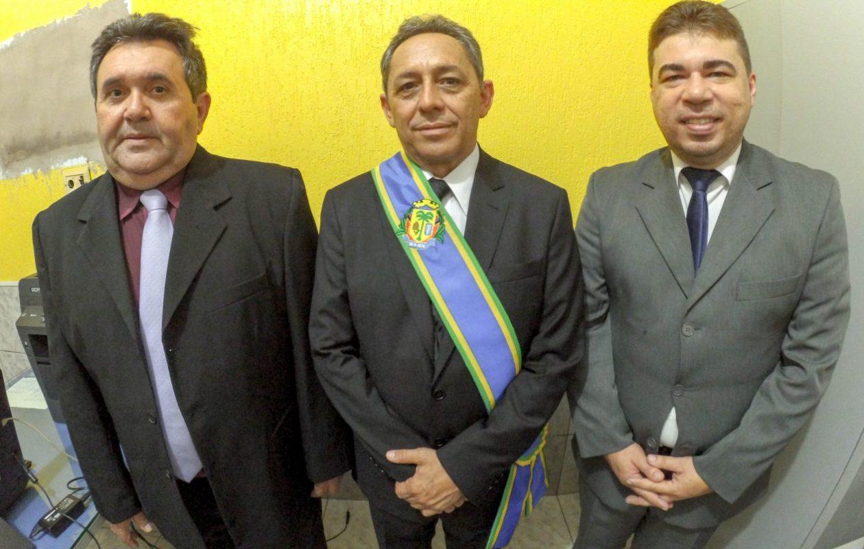 Justiça Federal manda Juran Carvalho implantar Portal da Transparência