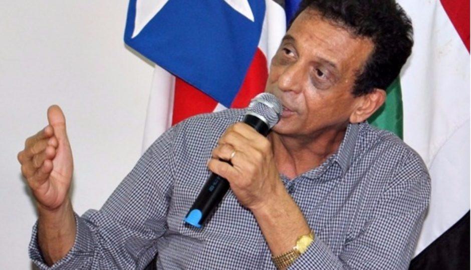 TJ marca audiência de instrução de Juscelino Oliveira em ação penal