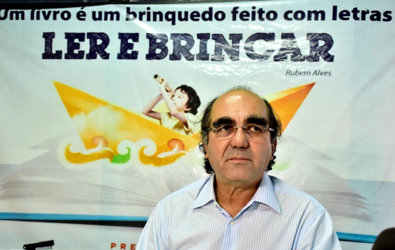 MPF pede condenação de Moacir Feitosa e a devolução de R$ 26,5 milhões
