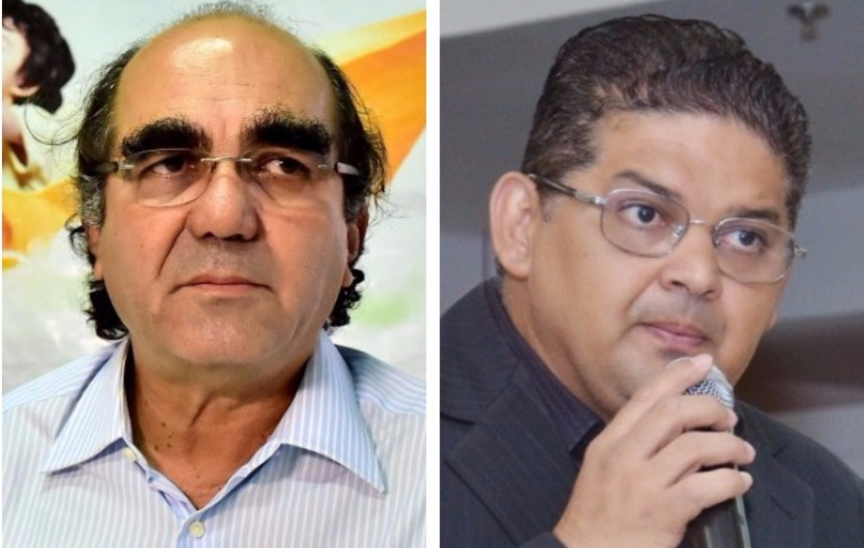 MP abre investigações contra Geraldo Castro a pedido de Moacir Feitosa