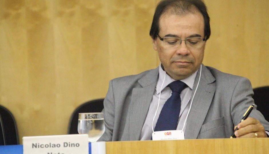 Raquel Dodge escolhe substituto de Nicolao Dino na vice-PGE