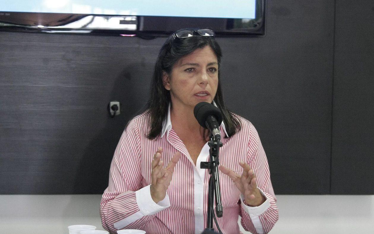 Roseana insinua que população precisa se humilhar por sua volta