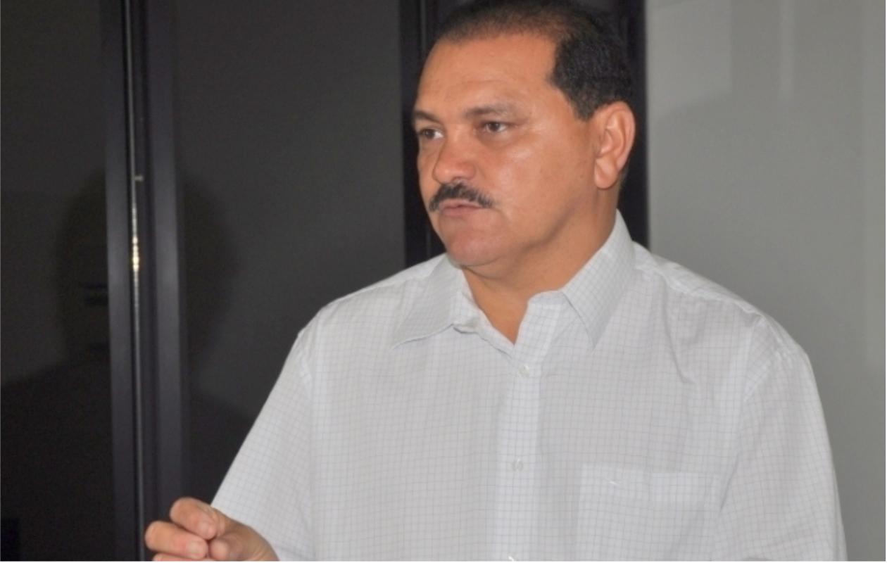 Ministra manda Rubens Pereira sanar pendências em recurso ao STJ