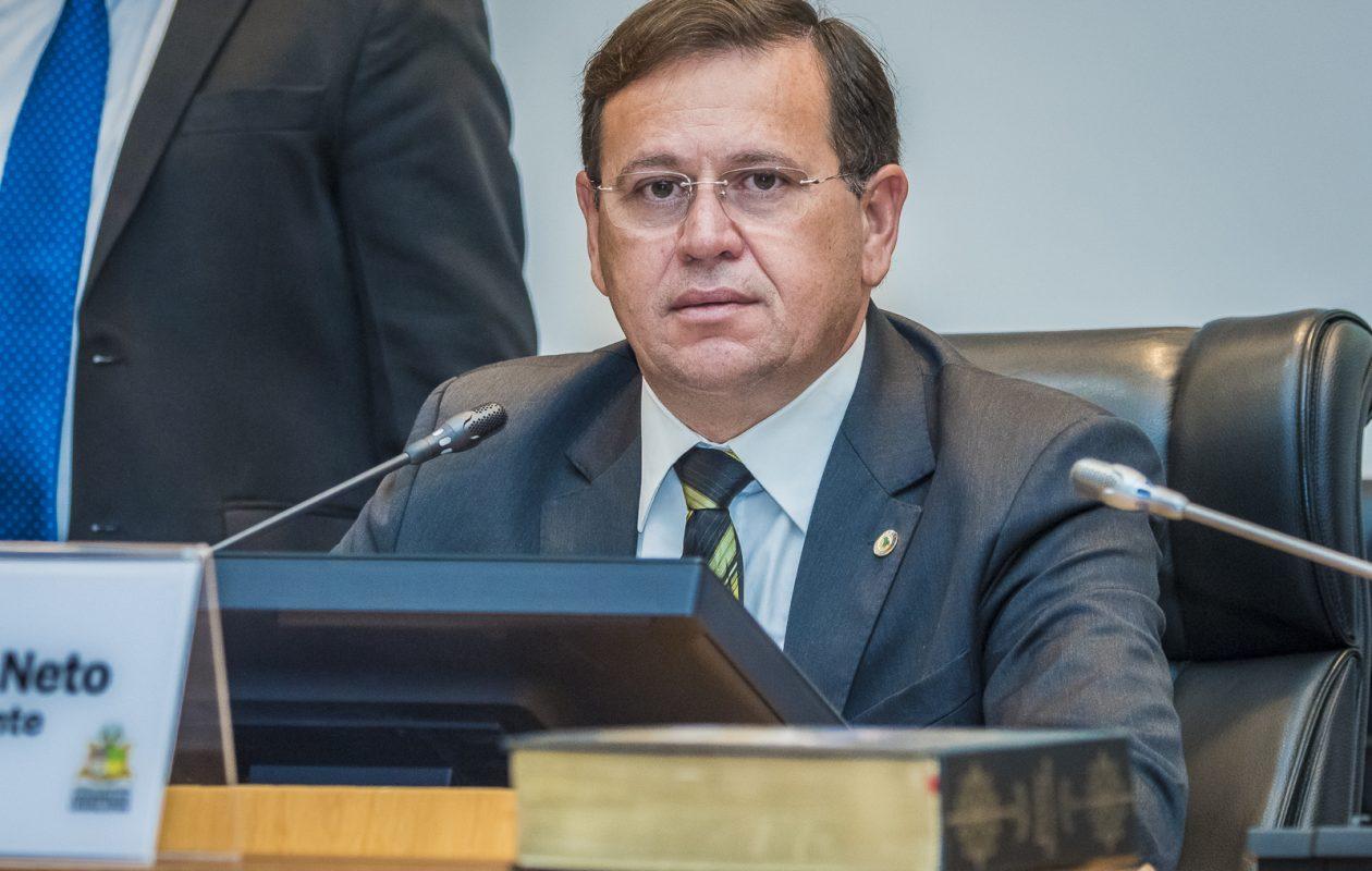 Stênio contrata Eduardo Alckmin para tentar reverter condenação no TRF-1