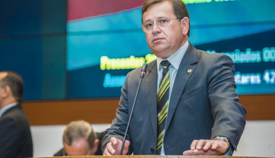 Stênio Rezende entra com recurso contra condenação no TRF-1