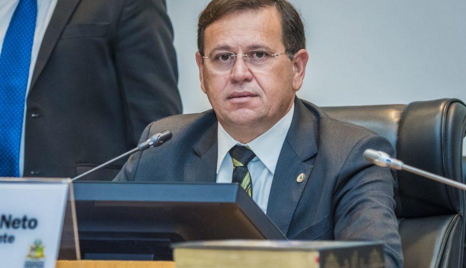 TRF-1 anula publicação de acórdão que confirmou condenação de Stênio Rezende