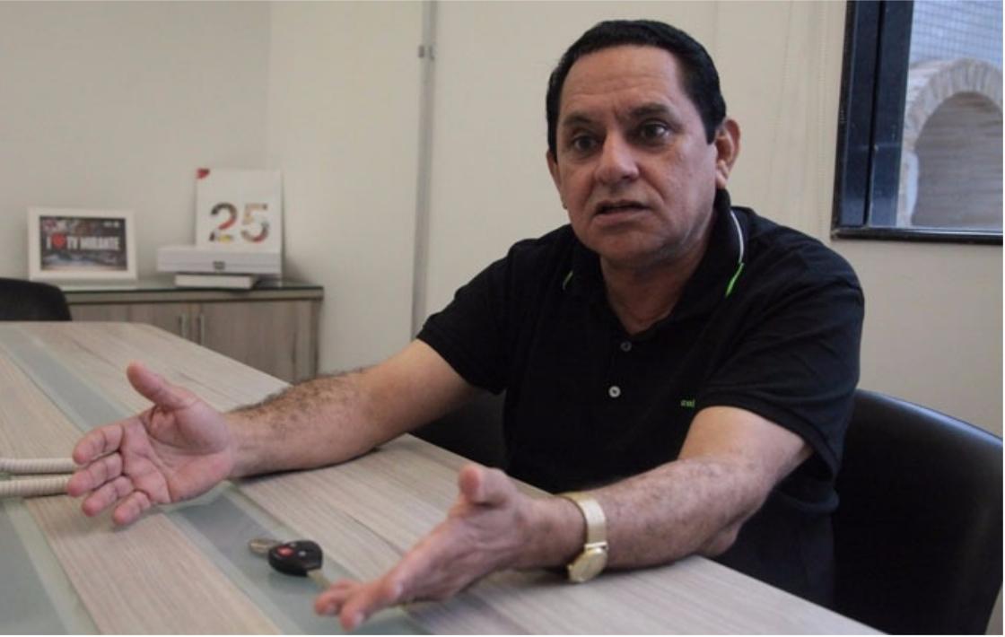 Justiça bloqueia R$ 5,2 milhões de Umbelino Ribeiro