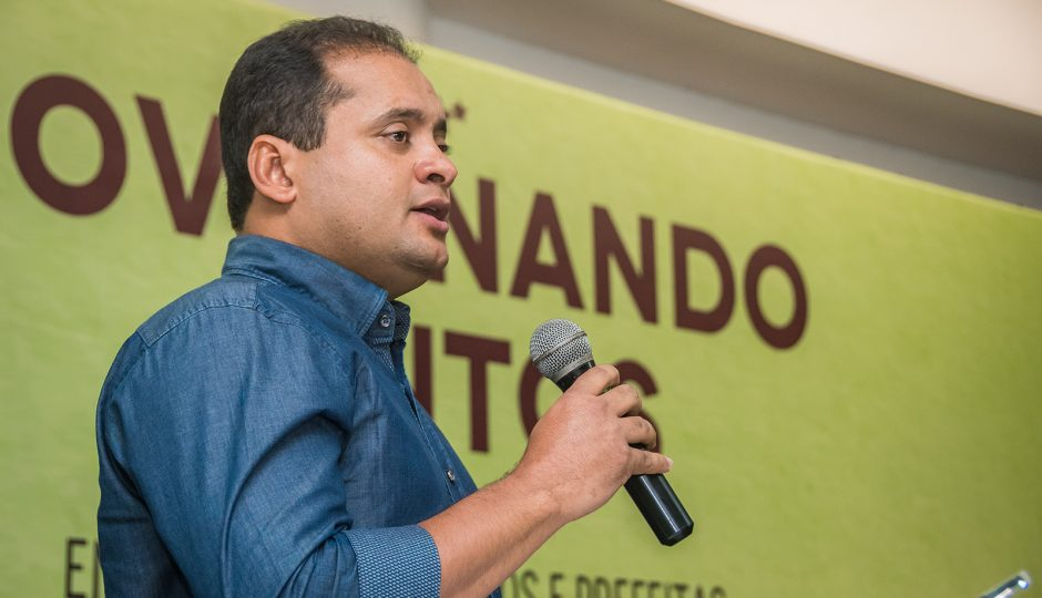 Juiz extingue processo contra Weverton Rocha no caso Costa Rodrigues