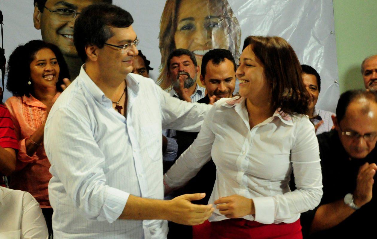 Eliziane Gama pode ganhar vaga vice de Flávio Dino via 'cota'