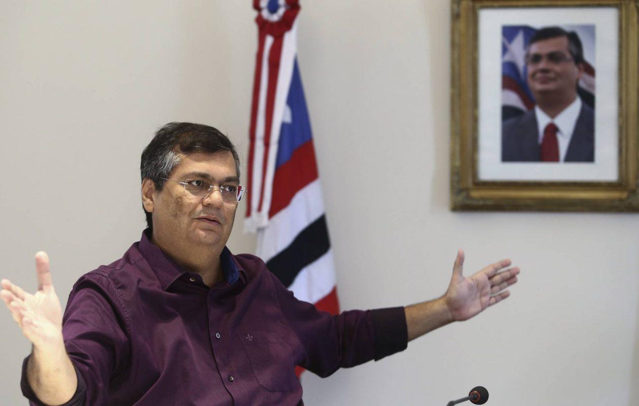 Investigada pela PF já recebeu mais de R$ 33 milhões do governo Dino