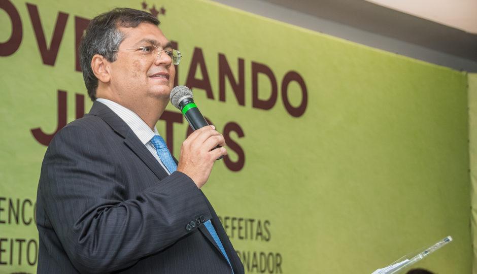Mil dias depois, sarneystas continuam no poder no MA, mas com Flávio Dino