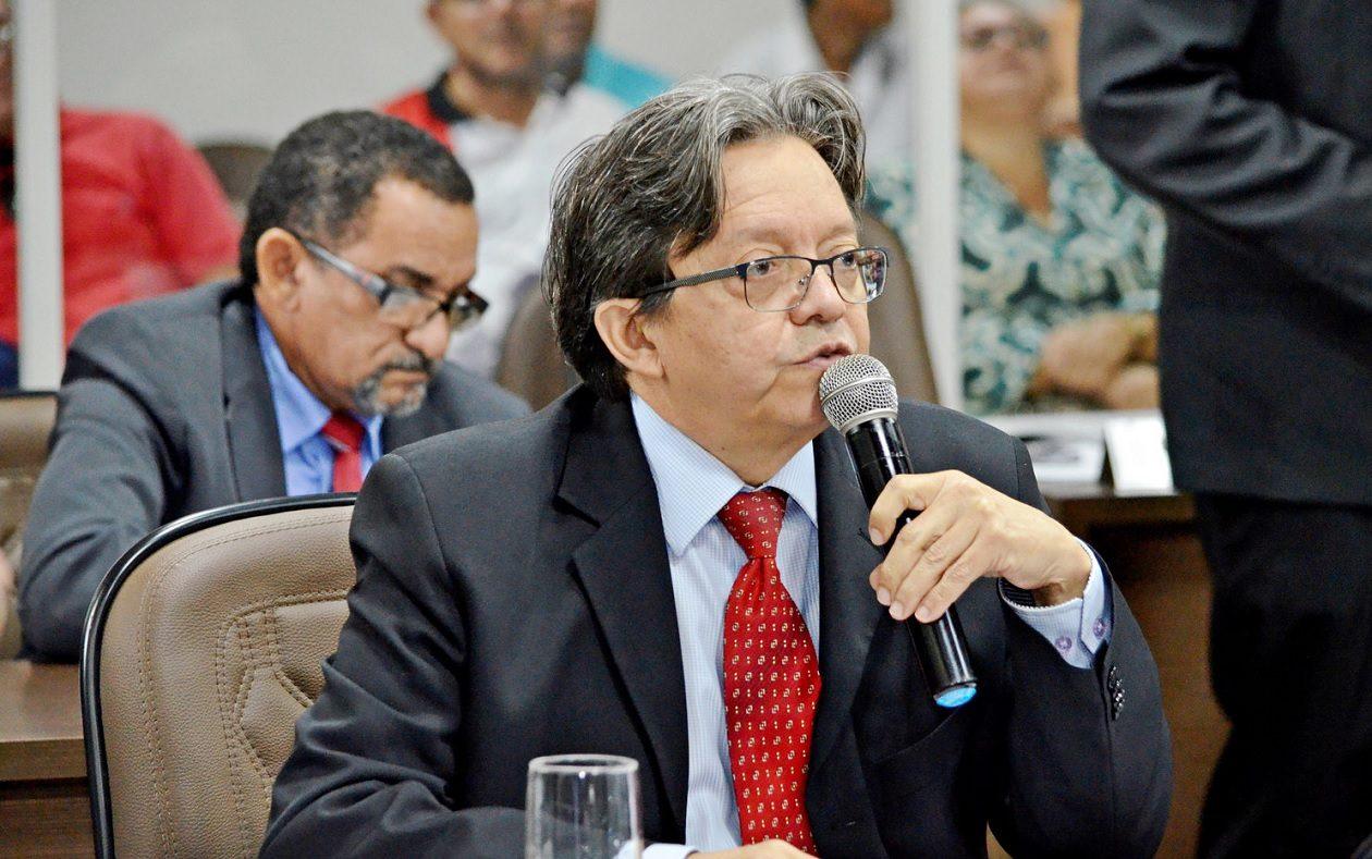 Dr. Gutemberg tem bens bloqueados por malversação de verbas públicas