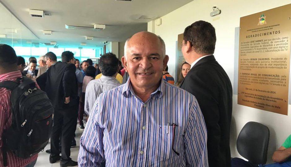 Promotoria e Gaeco investigam existência de Orcrim na gestão de Jorge Oliveira
