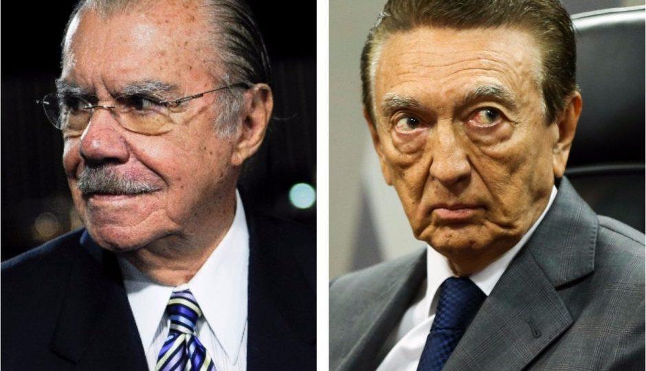 Janot denuncia Sarney, Lobão, Jader, Renan, Jucá e Raupp por organização criminosa