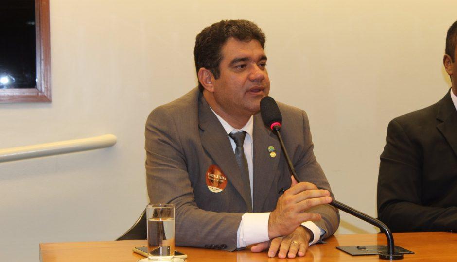 Justiça dá 15 dias para Marreca apresentar defesa em ação por desvio de verba
