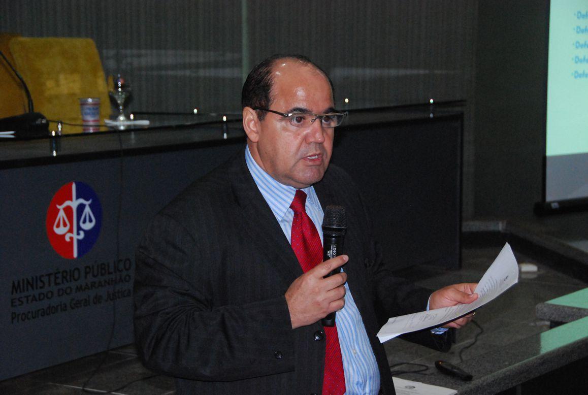 Gonzaga usa PGJ e aciona Polícia Civil contra o editor do ATUAL7