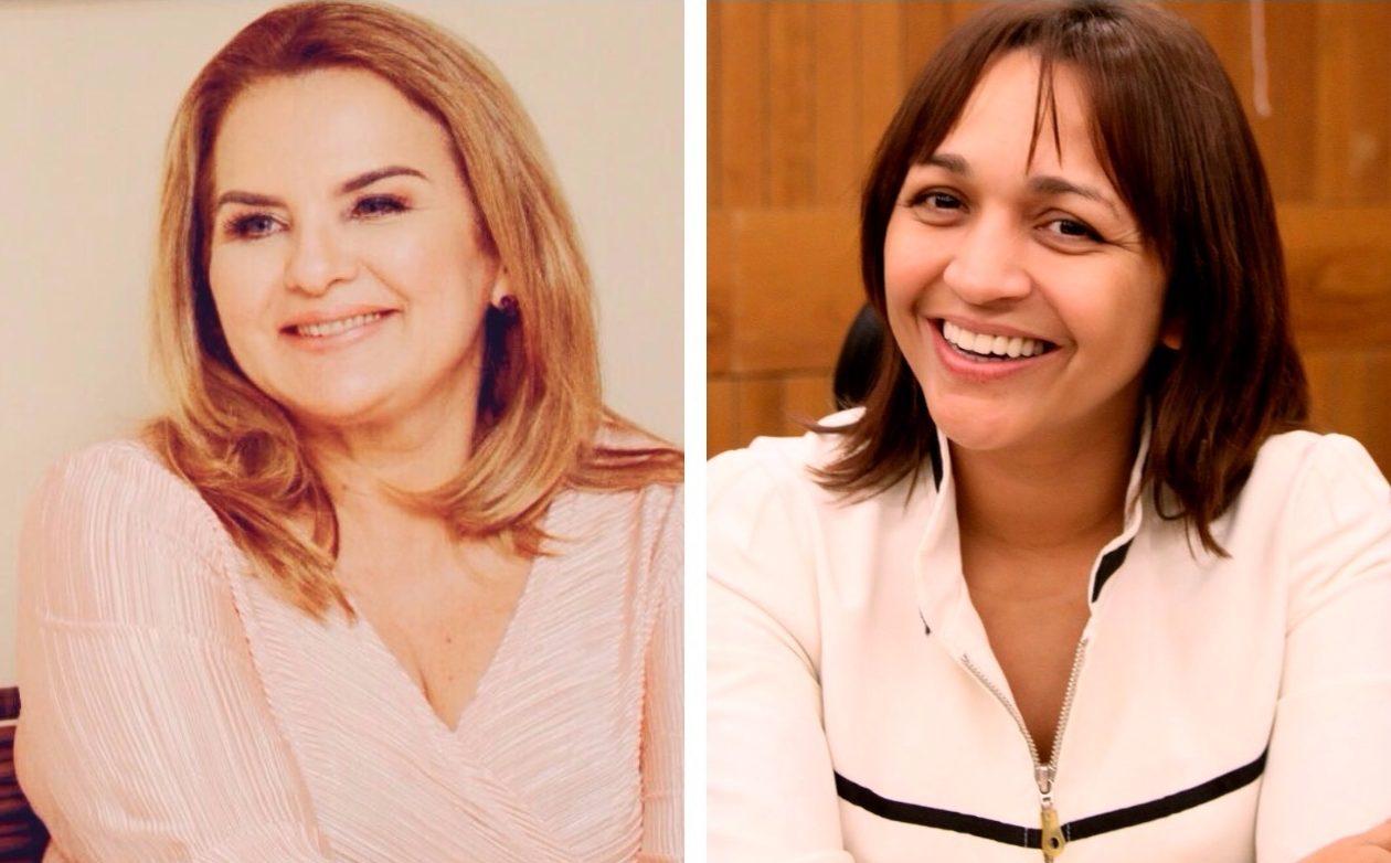 Difusora AM ignora Maura Jorge e Eliziane Gama em pesquisa eleitoral