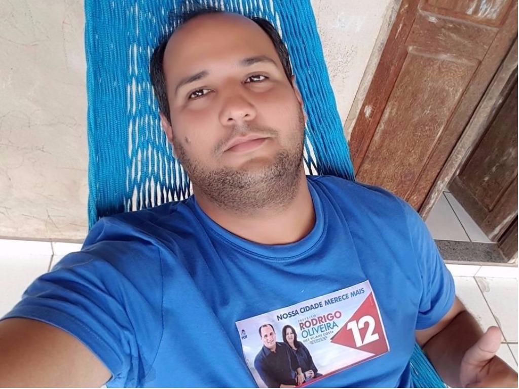 MP investiga contratação da Vieira Bezerra por Rodrigo Oliveira