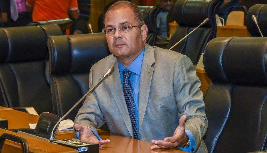 TJ-MA remarca julgamento de denúncias contra Cutrim e Cafeteira para o dia 31