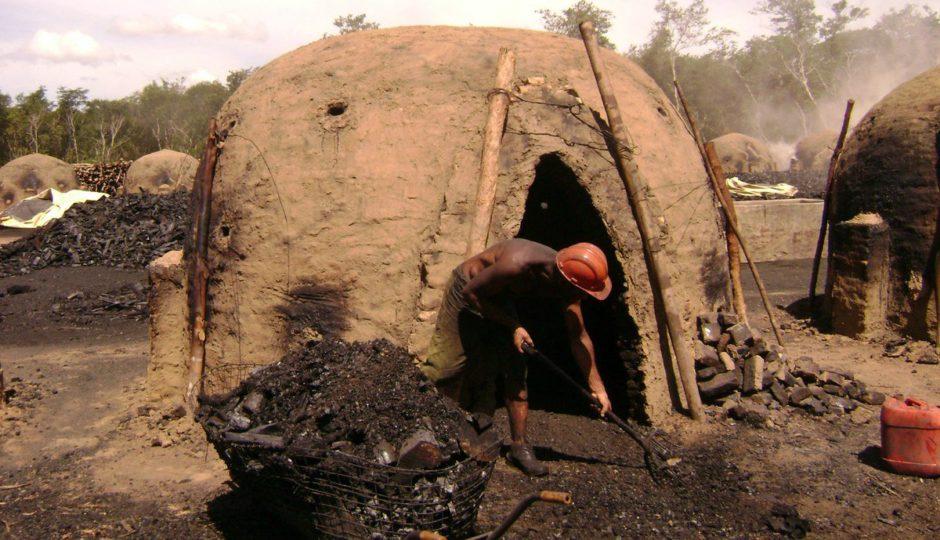 Maranhão é o maior fornecedor de mão de obra escrava do Brasil