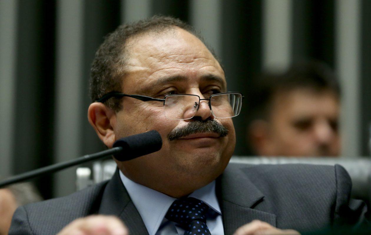 PF pede mais 90 dias para concluir inquérito sobre Waldir Maranhão