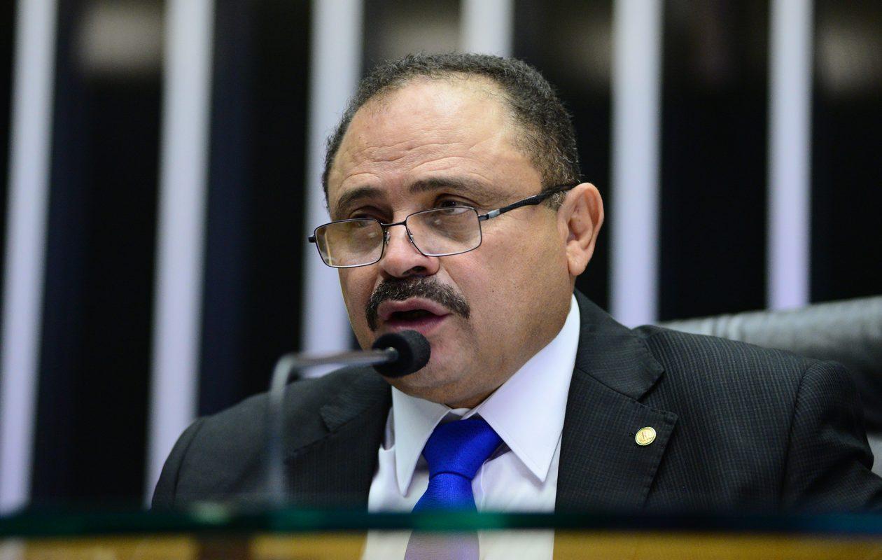 STF publica acórdão sobre quebra de sigilo bancário da mulher de Waldir Maranhão