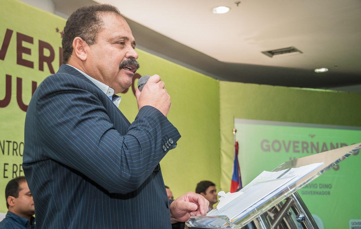 Fachin autoriza novo inquérito contra Waldir Maranhão na Lava Jato