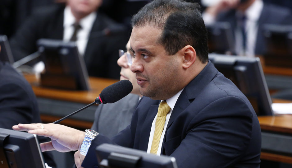 Weverton Rocha: muito volume, mas poucos votos