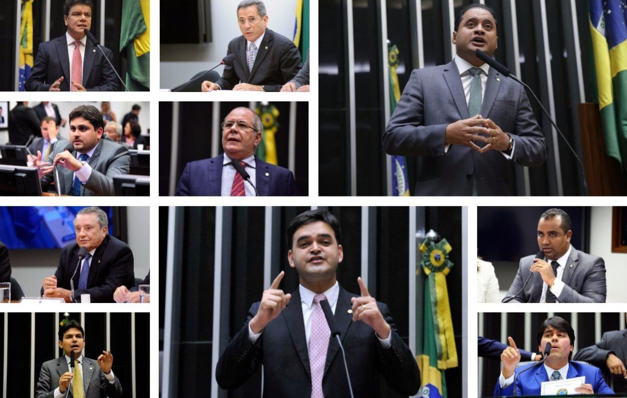 10 deputados do MA votam a favor de fundo público de R$ 1,7 bilhão para campanhas