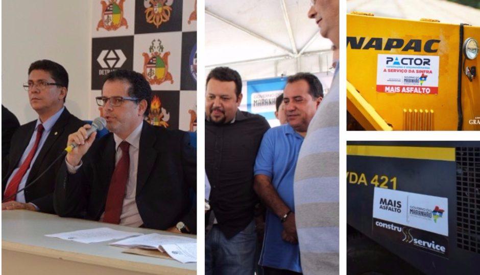 Há 1 ano, Portela e Marco Aurélio prometeram barrar avanço de agiotas no governo