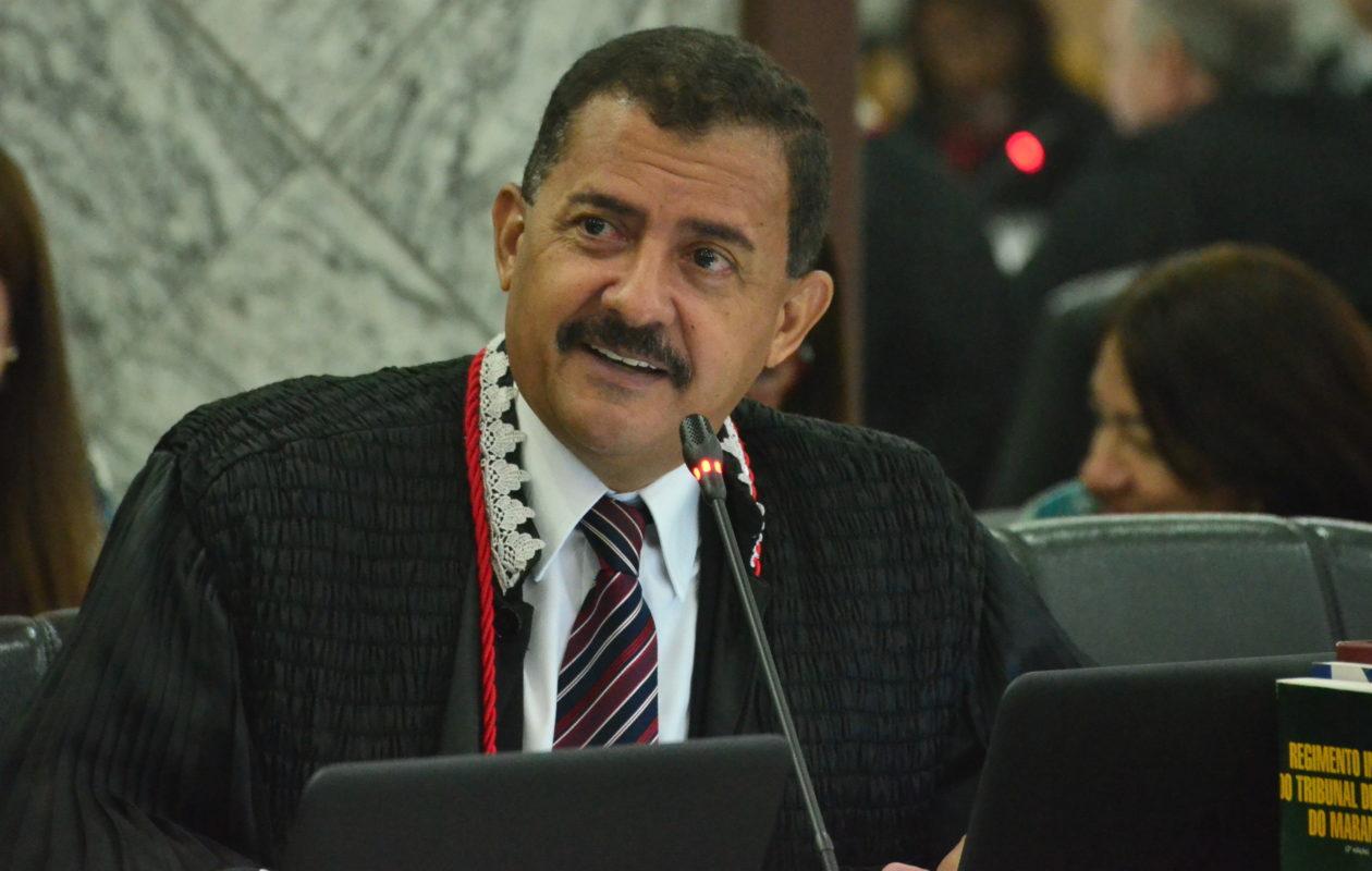 José Joaquim é eleito presidente do Tribunal de Justiça do Maranhão