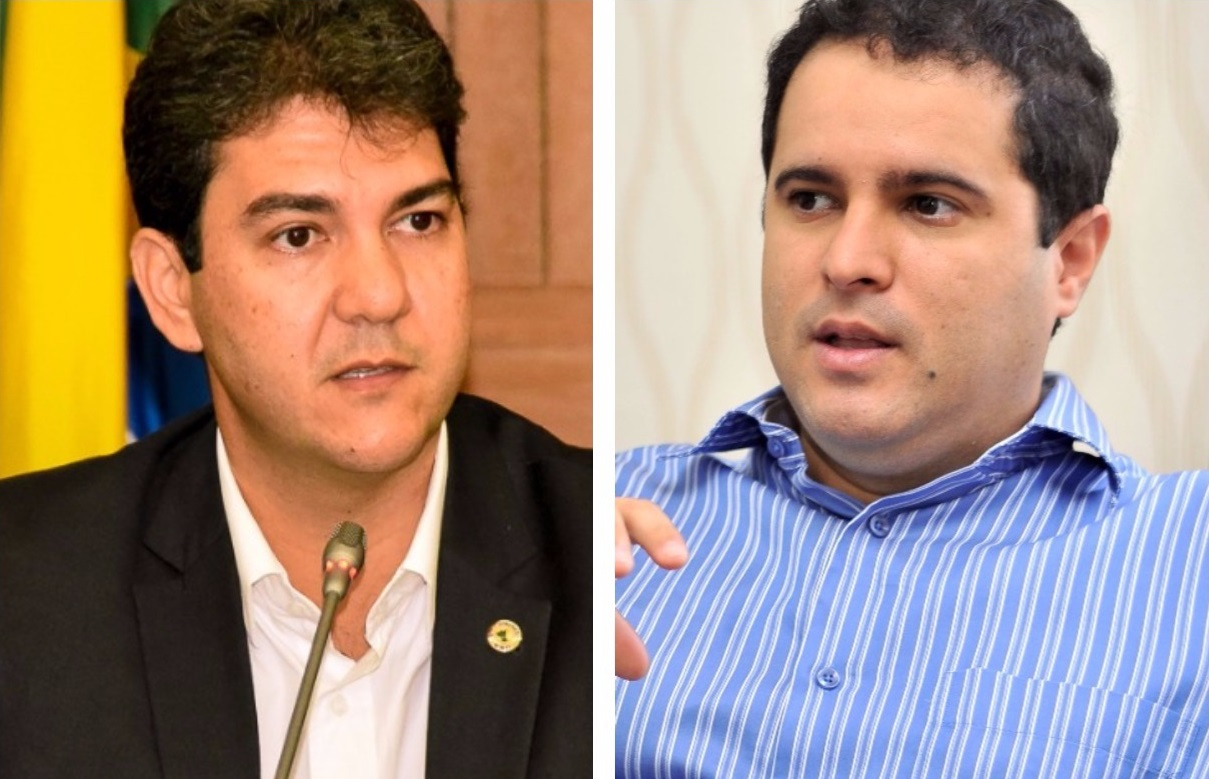 TRE julgará recurso de Braide contra eleição de Edivaldo no próximo dia 10