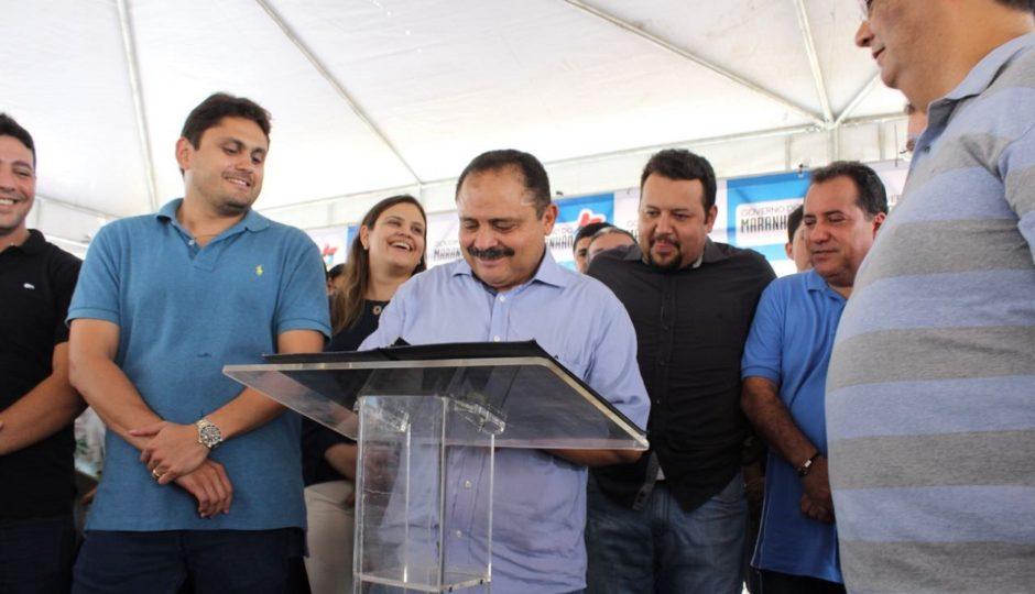 Palácio, SSP e Gaeco adotam silêncio sobre contratos entre governo e Eduardo DP