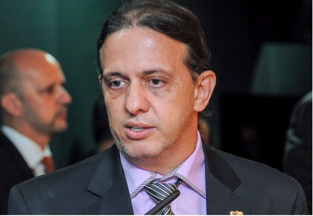 """Gentil sobre Marinho Júnior: """"meu candidato e não tenho motivos para rompimento"""""""