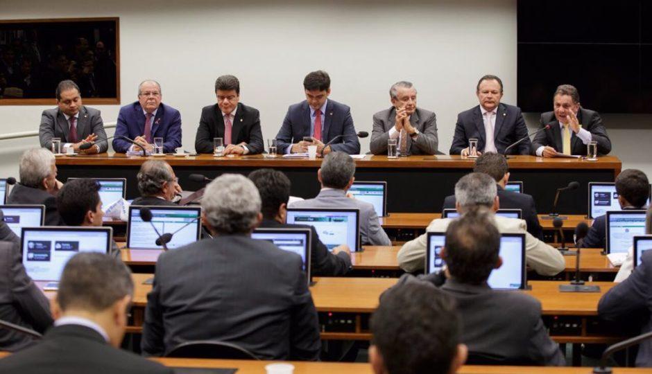 Em Brasília, Famem garante R$ 160 milhões para o setor da saúde