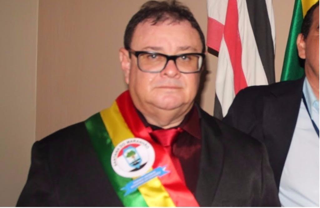 Aberta investigação criminal contra prefeito de Santana do Maranhão