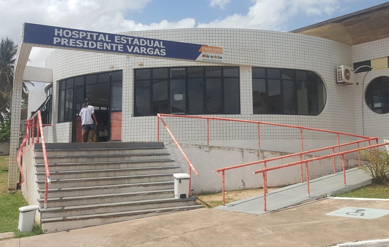 Cozinha e CME do Presidente Vargas serão interditadas por risco à saúde