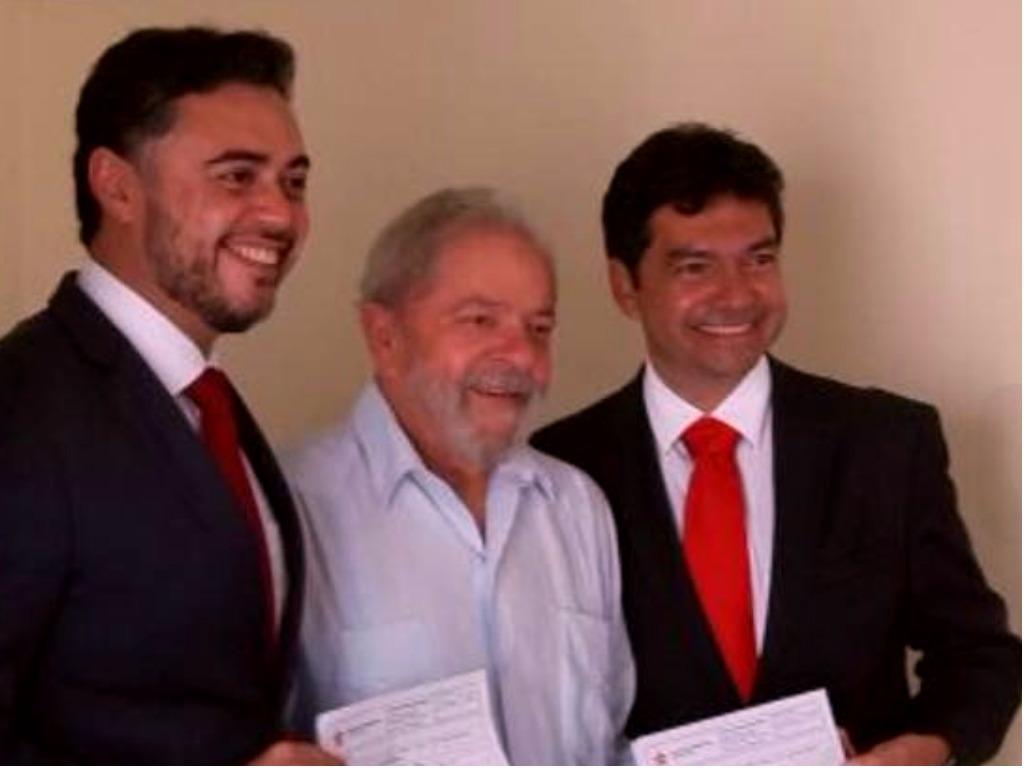 CNB revela que indicação de Lawrence para MOB foi feita por Sálvio Dino