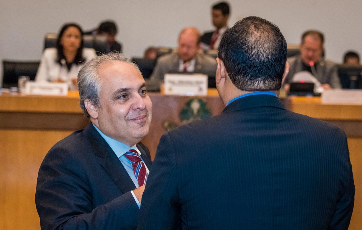 """Marcelo sobre investigação da Procuradoria Eleitoral: """"Nenhuma preocupação"""""""