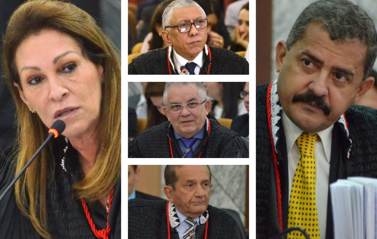 Nelma Sarney e José Joaquim disputam votos de três indecisos