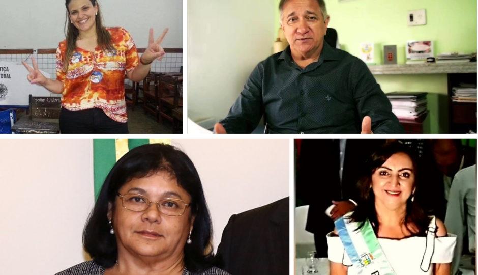 Acusada de fraude em Olho d'Água das Cunhãs tem contratos com outras sete prefeituras