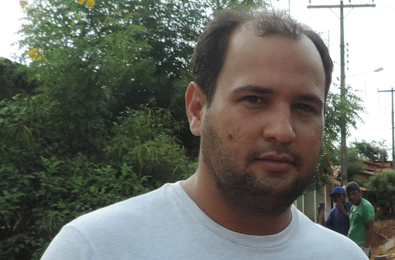 Em meio a demora de afastamento pelo TJ, Rodrigo Oliveira já recebeu R$ 11 milhões